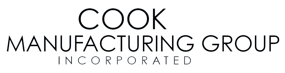 Cook Manufacturing Group, Inc.